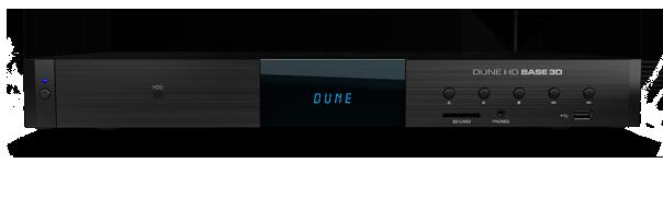 Dune HD 3D