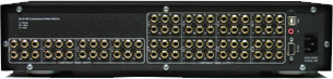 8x16 Matrix Switcher