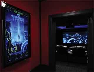 Cinemar Theater